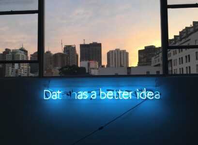 Big Data Analytics Has a Better IDea